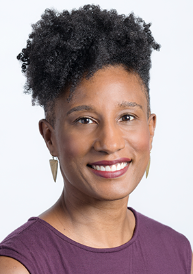 Kimberly A. Griffin, PhD